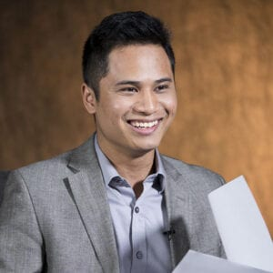 Jonathan grew as a professional and an individual during his journey to get a Stenberg diploma as a Cardiology Technologist.