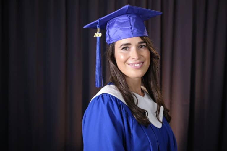 Yalena Bradford, Cardiology Technologist Stenberg Grad.